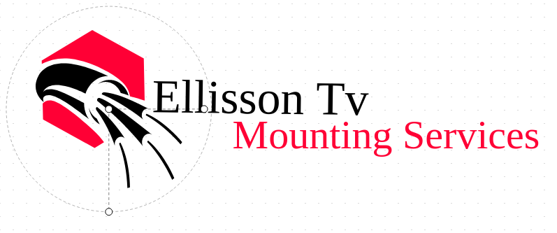 Ellisson Tv mounting services